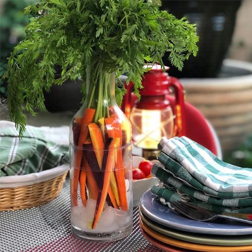 Home Garden & Gourmet