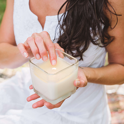 Candles, Personal Care
